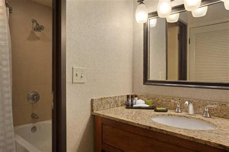 embassy suites hotel santa cecilia granite vanity tops