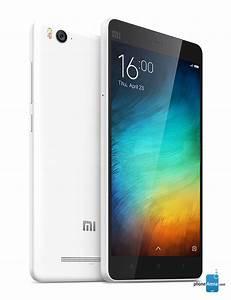 Xiaomi Mi 4i Full Specs