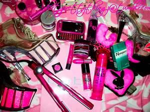 pink things on Tumblr