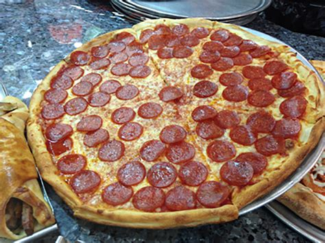 Why Is It Called Pepperoni Pizza (when Peppers [seemingly