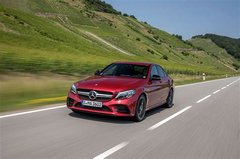 2019 Mercedesbenz Cclass Pricing, Features, Ratings And