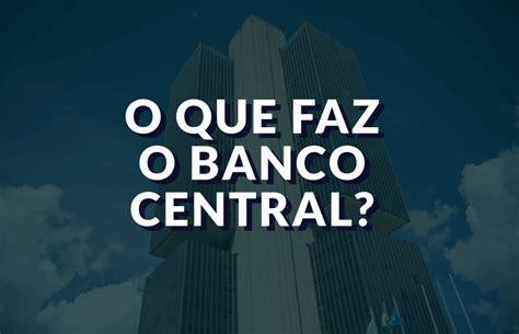 Banco Cental by Banco Central Politize