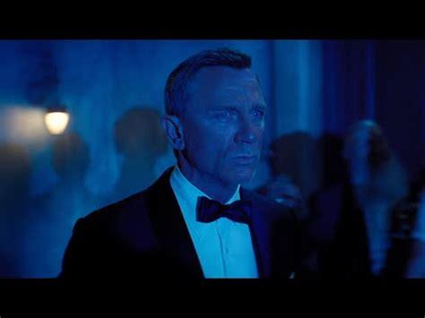 NO TIME TO DIE James Bond Teaser | Kerala Lives | Bond ...