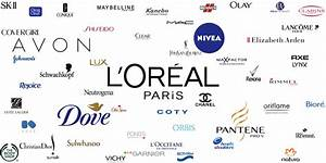 The 50 Most Valuable Cosmetics Brands in 2014 | Let's Talk ...