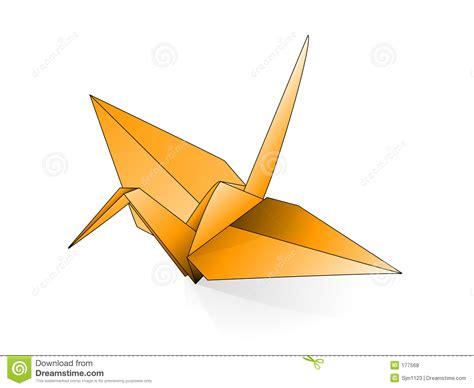 Origami Clipart Origami Crane