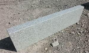 Terrassenplatten Granit Günstig : top granit randsteine kantensteine kaufen g nstig preis ~ Michelbontemps.com Haus und Dekorationen