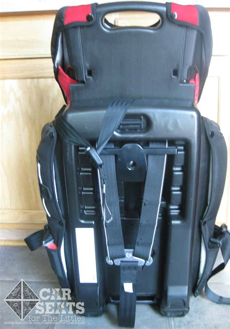 recaro prosport review car seats   littles