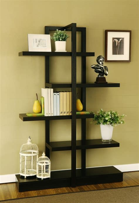 beautiful  bookcase designs