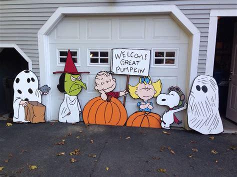 87 Best Charlie Brown Halloween Images On Pinterest