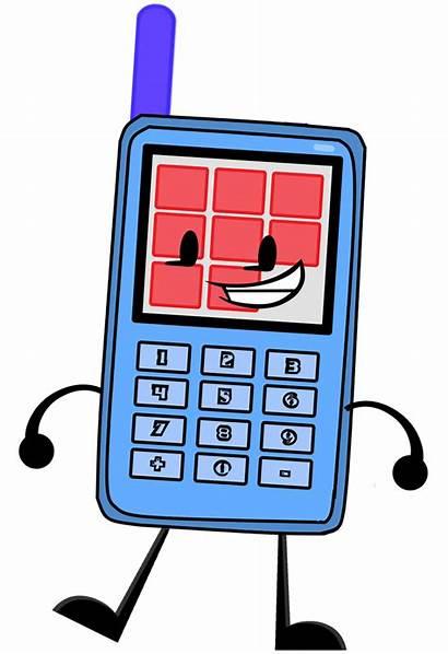 Phone Wiki Object Mayhem Wikia Pose Fandom