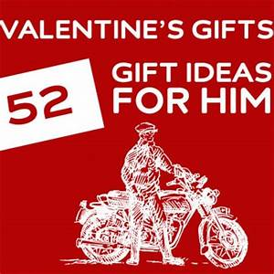 52 Unique Valentine s Day Gifts for Him