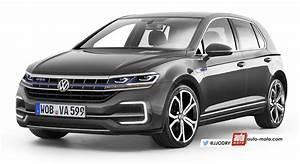 Golf 8 Date De Sortie : scoop future volkswagen golf 8 pas attendue avant 2019 ~ Maxctalentgroup.com Avis de Voitures
