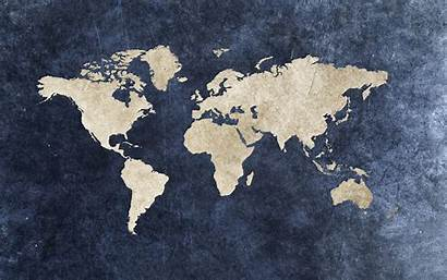 Map Desktop Wallpapers Grunge Pixelstalk
