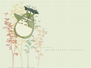 My Neighbor Totoro images Totoro HD wallpaper and ...