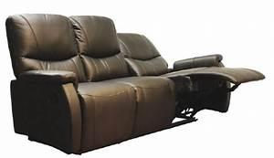 voir ce produit With canapé 2 places avec repose pieds
