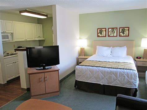 Extended Stay America Columbus