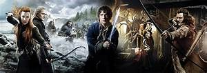 Picture The Hobbit: The Desolation of Smaug Swords Archers ...