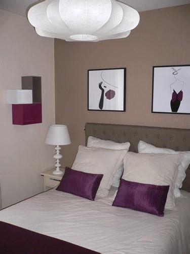 chambre couleur et chocolat chambre couleur taupe et wordmark