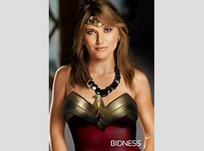 Lucy Lawless as Wonder Woman Wonder Woman Princess