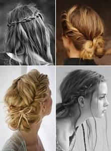 Stylish Ways to Wear Dirty Hair - Beauty Riot