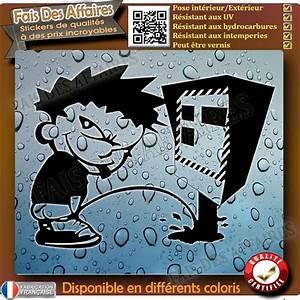 Autocollant Anti Radar : sticker autocollant bad boy calvin pisse sur radar anti ~ Melissatoandfro.com Idées de Décoration