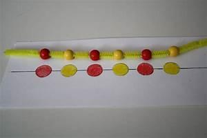 Spiel Selber Machen : perlen f deln ein spiel f r die kreativit t und die feinmotorik montessori selbst gemacht ~ Buech-reservation.com Haus und Dekorationen