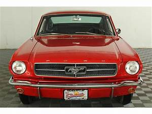 1965 Ford Mustang for Sale | ClassicCars.com | CC-1165662