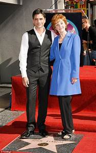 John Stamos makes tribute after mother Loretta Phillips ...
