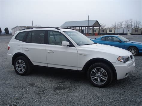 X3 Modification by Ronbeach 2006 Bmw X3 Specs Photos Modification Info At