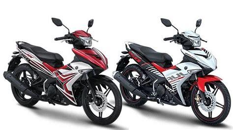 Modifikasi Jupiter Mx Jadi Motor Sport by Yamaha Jupiter Mx King Dan Jupiter Mx 150 Jadi Motor Bebek