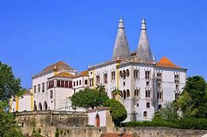 Palacio Nacional de Sintra Portugal 101Viajes
