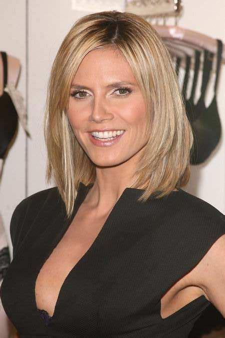 Medium Length Hairstyles 50 by Hairstyles For Medium Length Hair For 50 Year