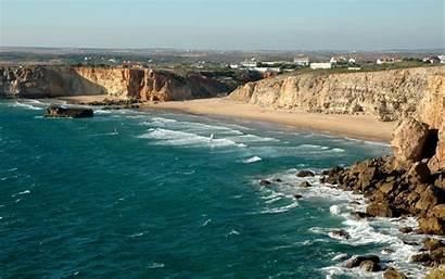 Natural Park Southwest Alentejo Coast Vicentine Scenery