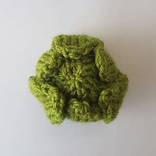 ravelry christmas brussels sprout ferrero rocher cover