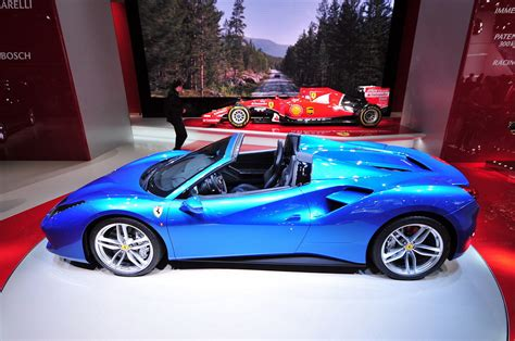 488 Spider Picture by 2016 488 Spider Picture 647358 Car Review