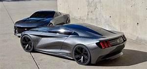 7th Gen 2022 Mustang S650 Rendered | 2015+ Mustang Forum News Blog (S550 GT, GT350, GT500, I4 ...