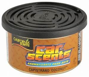 California Car Scents : witas b2b shop 4 california car scents capistrano coconut online kaufen ~ Blog.minnesotawildstore.com Haus und Dekorationen
