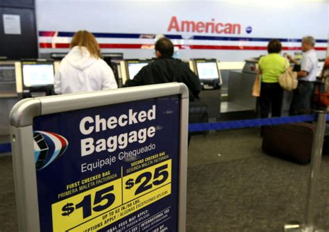 baggage fees united pros and cons of carry on vs checked baggage the