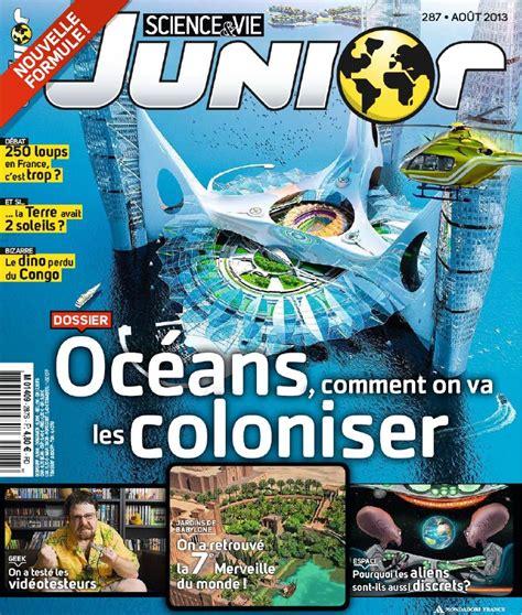 science vie junior 28 images science vie junior n 176