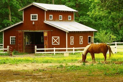 horse farm equine insurance ontario barn farms fazenda imagens equimed housing