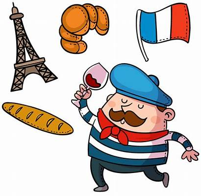 France French Cartoon Cheese Clipart Started Getting