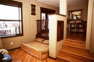 Home Interior Materials And Wooden Materials Of The Design House Small House Plans Can Be Decor With