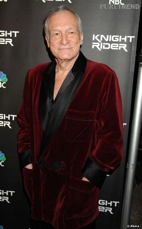 Hugh Hefner Memes - hugh hefner d 233 gaine le peignoir m 234 me sur red carpet
