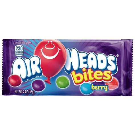 Airheads® Berry Bites | All Distributed Items ...