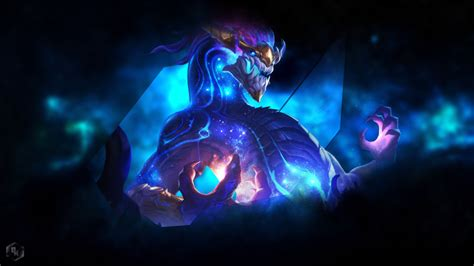 aurelion sol lolwallpapers