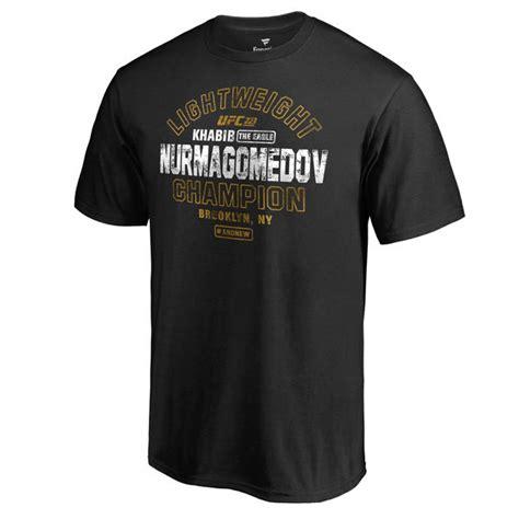 tshirt reebok classic green khabib nurmagomedov ufc 223 chion shirt