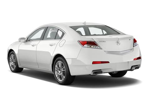 Acura Tl Sh Awd 0 60 by 2009 Acura Tl Reviews Research Tl Prices Specs