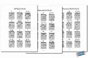 Printable Guitar Chord Pdf Ebook Download  Play Any Song