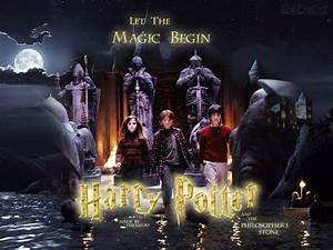 Harry Potter Papel de Parede no Baixaki