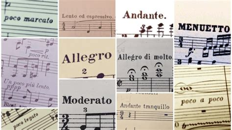 From wikipedia, the free encyclopedia. Musical terms: A glossary of useful terminology - Classic FM